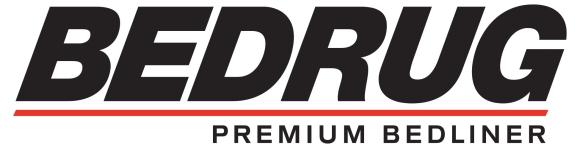 BedRug Premium Logo