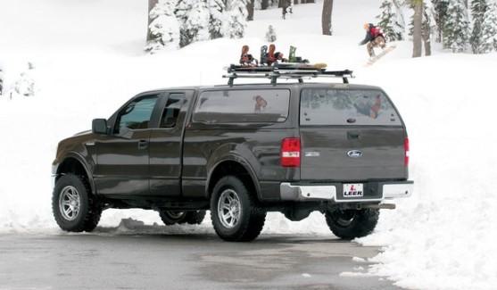 Ford 100XQ