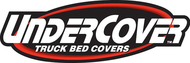 Undercover Tonneau Covers Logo