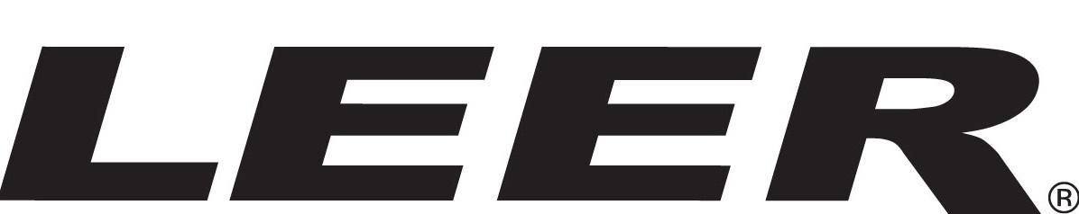 LEER Truck Caps & Tonneau Covers Logo